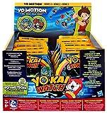 Yo-Kai Watch Yo-Motion SEASON 2 Series 2 Case of 24 Blind Bags - 48 Random Medals