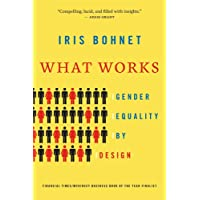 What Works: Gender Equality by Design