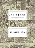 Journalism, Joe Sacco, 0805094865