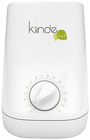 Kiinde Kozii Bottle Warmer and Breast Milk Warmer KK-R1-NA