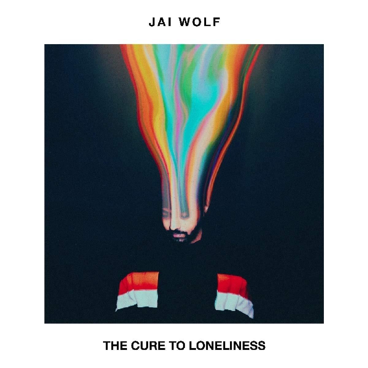 Vinilo : Jai Wolf - Cure To Loneliness (LP Vinyl)