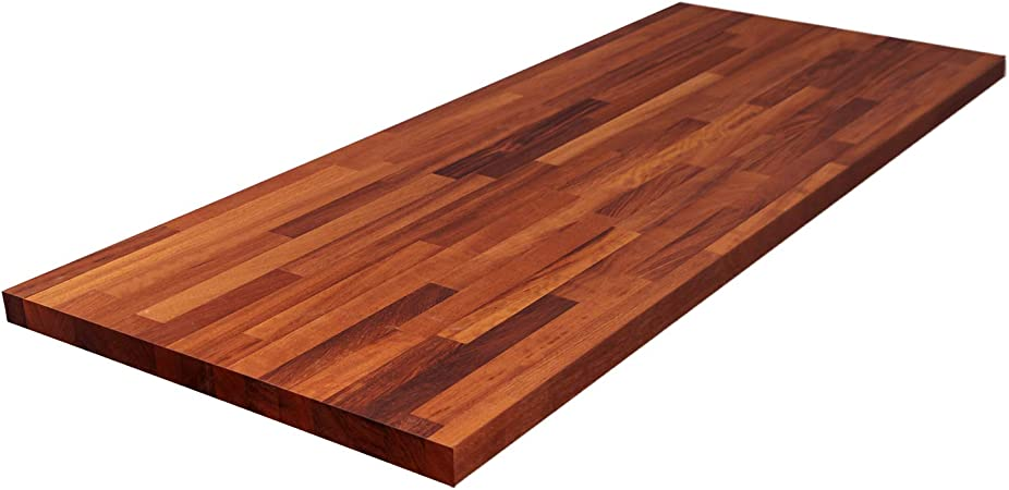 WORKTOPEXPRESS Solid Maple Timber Block Worktops 2000mm x 620mm x 40mm