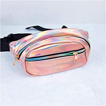 Bolsa de Cintura, Cinturón de Correr, New Funny Pack Laser Bum Bag ...