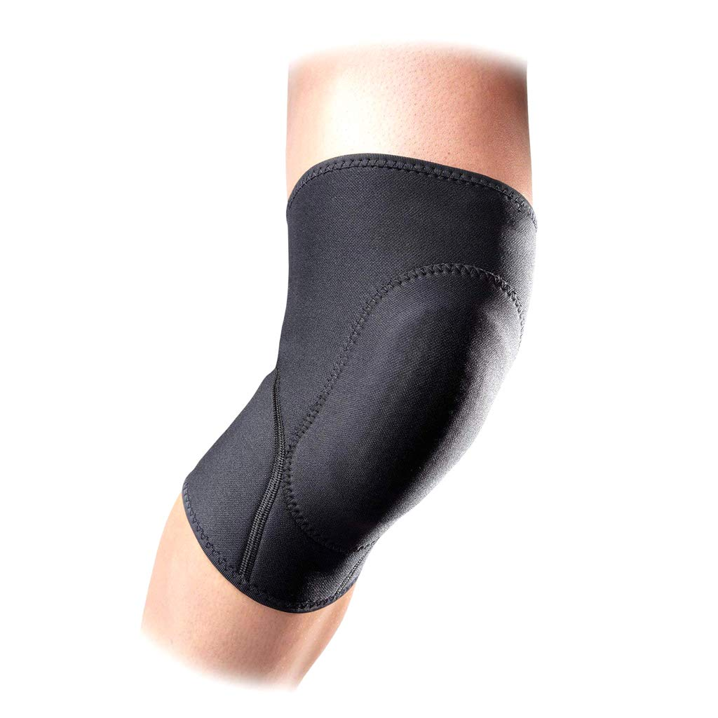 TY BEI Kneepad Kneepad - Knee Pad with Thick Gel Insert for Impact Absorption. Compression Sleeve for Support and Protection @@ (Size : S)