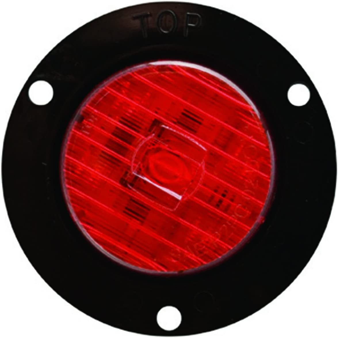Optronics MCL52RBP LED Marker//Clearance Light Red