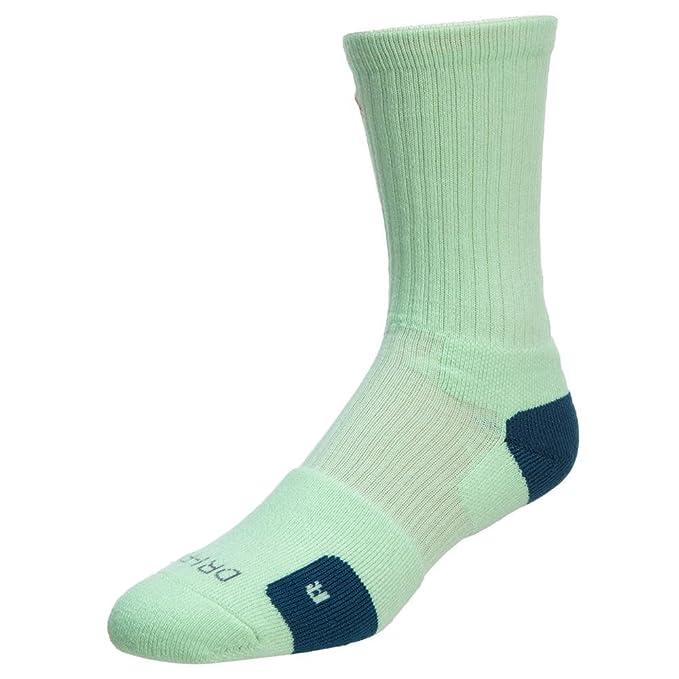 Nike Crew Socks Elite Baloncesto: Amazon.es: Ropa y accesorios
