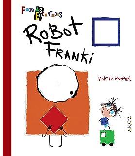 Zombi Blue Primeros Lectores 1-5 Años - Formas Encantadas: Amazon.es: Monreal, Violeta: Libros