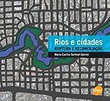 capa de Rios e cidades : Ruptura e reconciliação