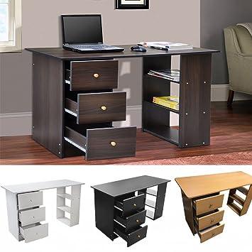 Office De Étude Home Ordinateur Pc Bureau Generic Table E T 0OPwnk8X