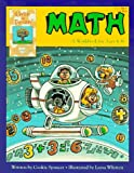 The Gifted and Talented Math Workbook (Gifted and Talented Workbook Series)