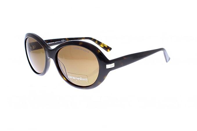 Emporio Armani EA 9722 S 0868U - Lunettes de soleil femme  Amazon.fr ... c1d16e99308f