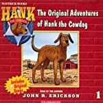 The Original Adventures of Hank the Cowdog  | John R. Erickson