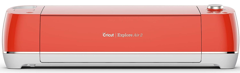 Cricut Explore Air 2, Persimmon