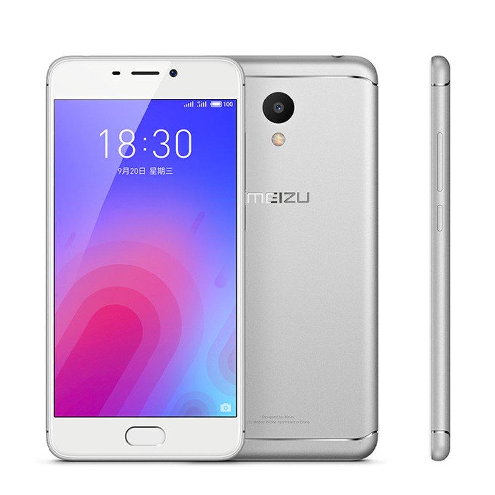 Unlocked Smartphone Meizu M6 Meilan 6 4G LTE Cell Phone 2GB RAM 16GB ROM  5 2