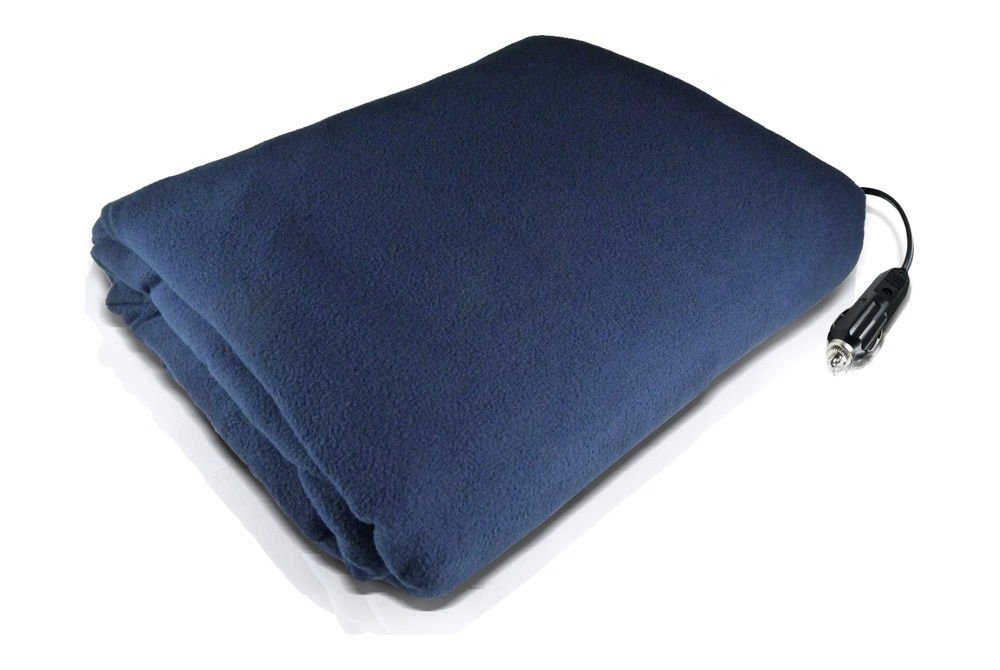 Cozy Golf Cart Bundle Kit - (includes Heater, Blanket & Seat Blanket)