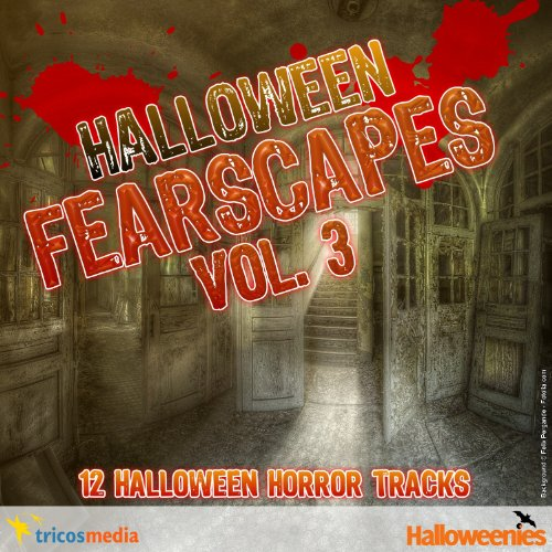 Halloween Fearscapes Vol. 3