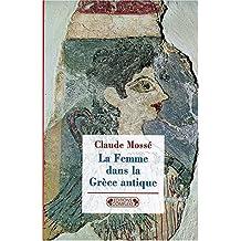 La femme dans la Grèce antique