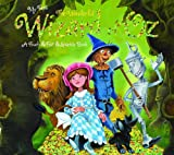 My First The Wonderful Wizard of Oz (A Touch & Feel & Sparkle Book)