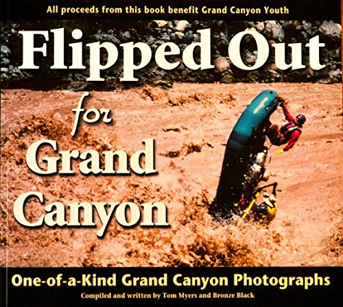 Flipped Out For Grand Canyon