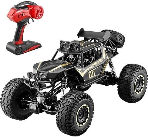 SSBH Racing Rock Crawler Monster Truck Pies Grandes Aleación ...