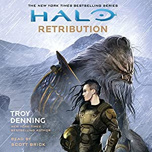 HALO: Retribution Audiobook