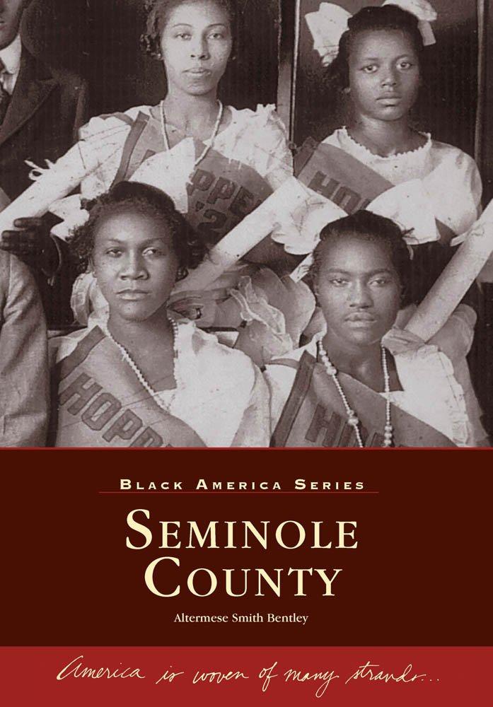 Download Seminole County (Black America) pdf