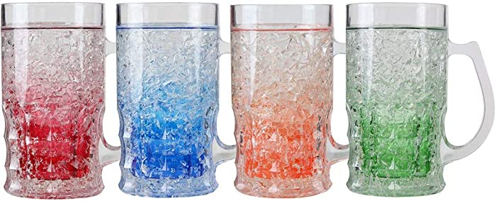 Top 10 8Cup Freezer Container