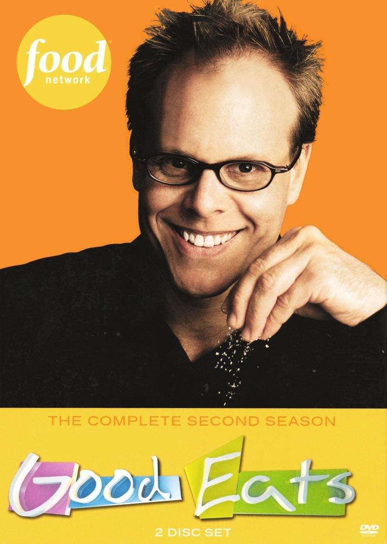 Amazon com: Good Eats: The Complete Second Season: Alton