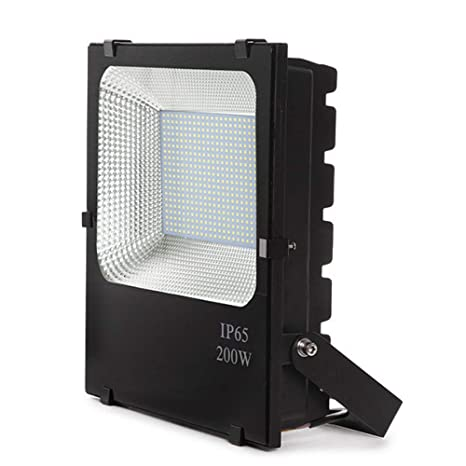 Greenice | Foco Proyector LED SMD5730 IP65 200W 24000Lm 120Lm/W ...