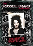 Russell Brand Radio Show-the Best of What's Legal