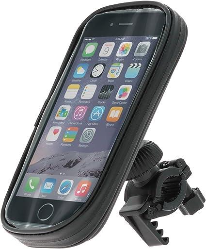 SUMEX BKEHLD2 Smart Rider Soporte con Cremallera para Smartphone ...
