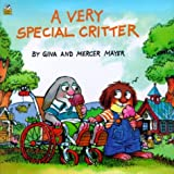 A Very Special Critter (Golden Look-Look Books) (Little Critter)