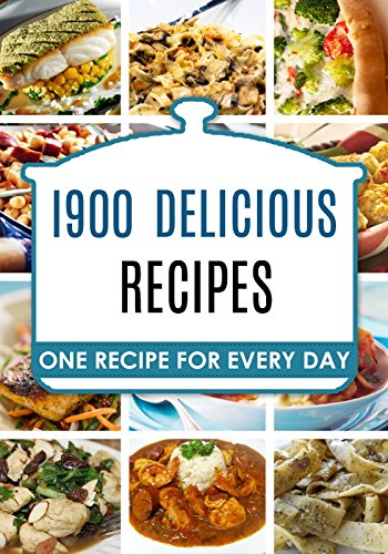 Clean Eating: Clean Eating Challenge: 1900 Clean Eating Recipes: 5 Years of Clean Eating Cookbook: Cleant Eating Diet: Clean Eating: Clean Eating Recipes->Clean ... Clean Eating, Clean Eating for Dummies) by Clean Fooding