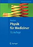 Physik für Mediziner: Eine Einführung (Springer-Lehrbuch)