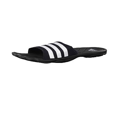 aace6de277d adidas Men s AQ3936 Bathing Shoes Black Size  11 UK  Amazon.co.uk ...