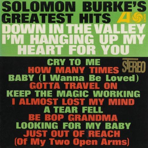 Solomon Burke - 5