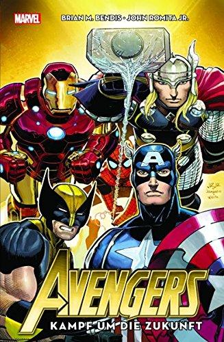 Avengers, Bd. 1: Kampf um die Zukunft