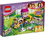 LEGO (LEGO) Friends Heart Lake City Playground (Heartlake City Playground) 41325 Building Kit (326 pieces) [Overseas directly for goods] [parallel import goods]
