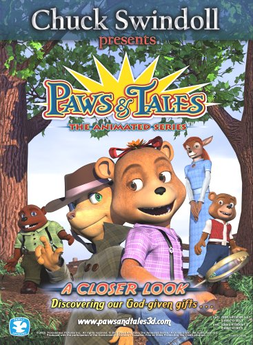 Paws & Tales The Animated Series A Closer Look