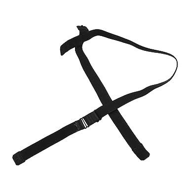 9c99e608fe TiaoBug Women Adjustable Low Back Bra Converter 3 Hooks Strap Extender for  Backless Dresses Tops Black One Size  Amazon.co.uk  Clothing