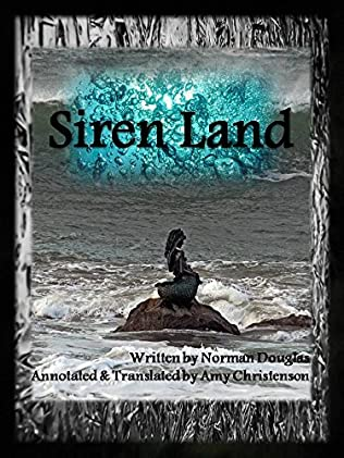 book cover of Siren Land