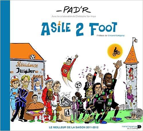 Asile 2 Foot