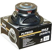 SUBWOOFER PYLE PLPW6D DE 300 WATT RMS Y