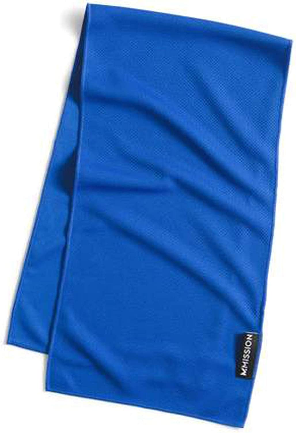 MISSION Premium On-the-Go Reusable Cooling Towel