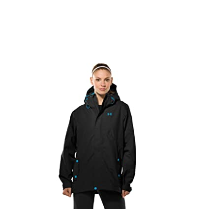 e1b789af19 Amazon.com: Women's UA Spillikins Softshell Jacket Tops by Under ...