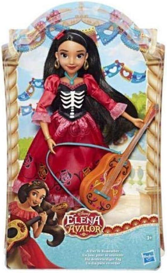 Elena of Avalor Disney Day to Remember Princess Doll