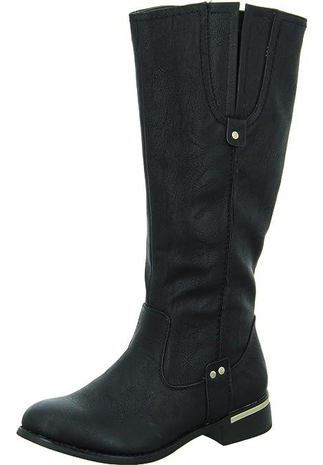 utterly stylish hot new products huge discount Rieker 99350-00 Damen Langschaft Stiefel