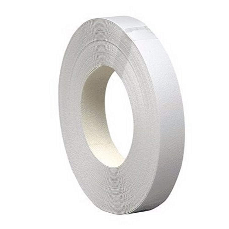 """Band-It Melamine Iron-on Edgebanding 38565 x, 3/4"""" x 50' , White"""