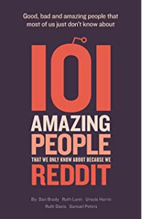 Without their permission the story of reddit and a blueprint for 101 amazing people that we only know about because we reddit malvernweather Gallery
