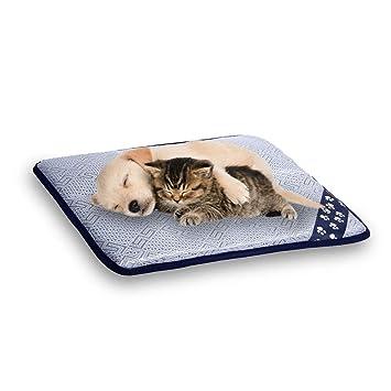 Amazon Com Yudesun Cats Dogs Bed Mats Pets Cooling Mat